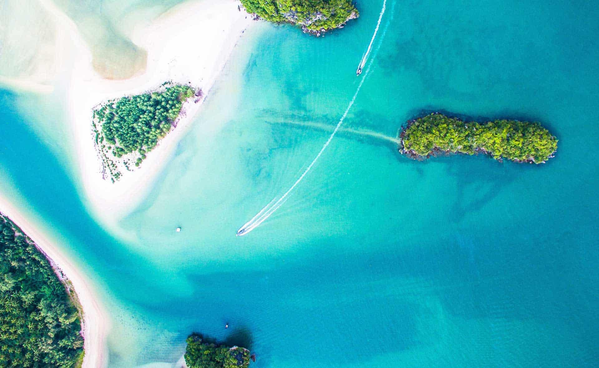 Agence marketing digital tourisme nomadisme
